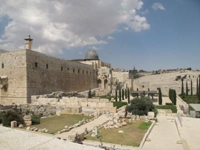 Святая Земля и Государство Израиль