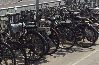 Велосипедный номер