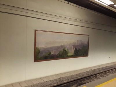 Сабвей (метро)