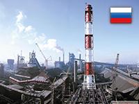 Россия: Череповец (2008 год, февраль)