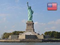 США: Нью-Йорк, Майами, Ки-Уэст (2013 год, октябрь)