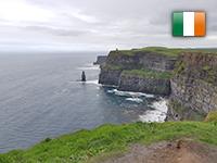 Ирландия (2018 год, май)