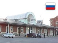Россия: Свирь, Подпорожье, Санкт-Петербург (2015 год, август)