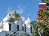 Россия: Великий Новгород (2012 год, сентябрь)